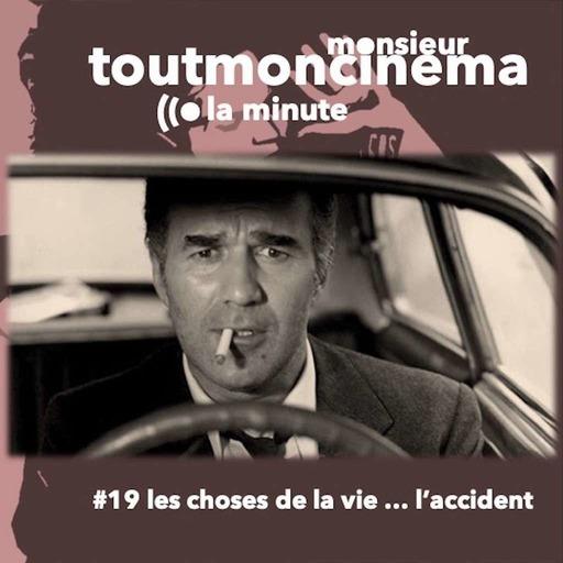 #19 les choses de la vie ... l'accident