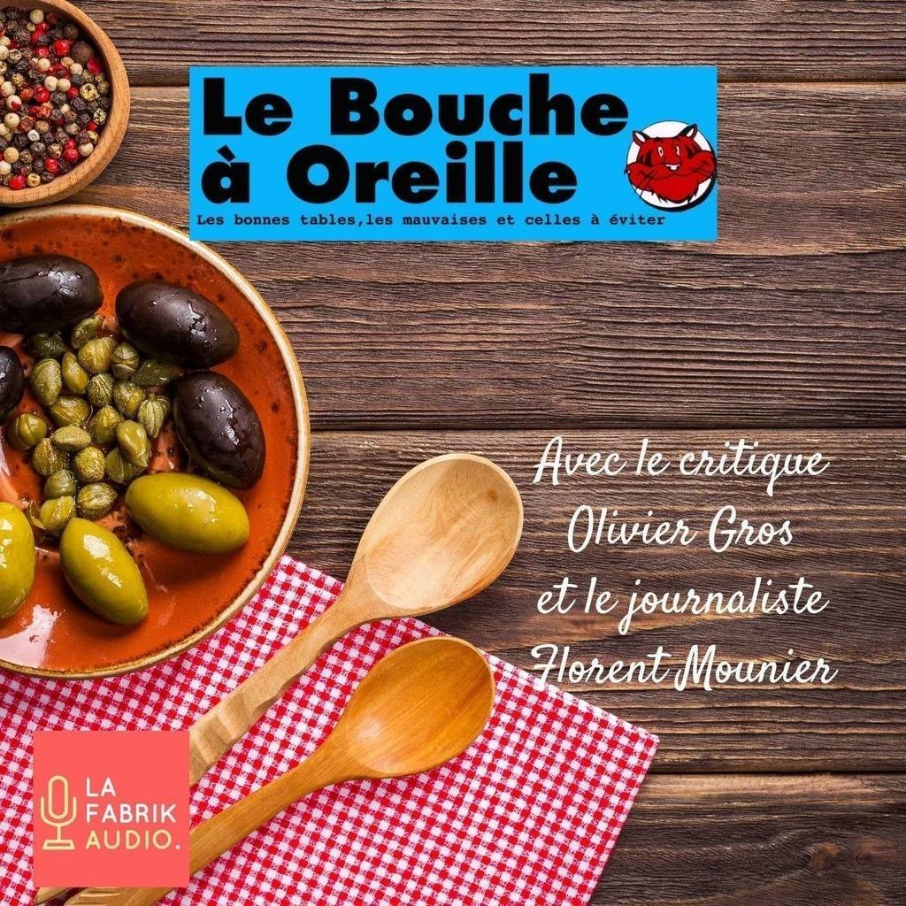 Le Bouche à Oreille / La Fabrik Audio