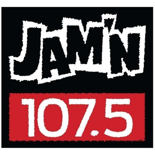 JAM'N 107.5FM Traffic Jam Session (10-22-2019)