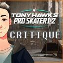 CRITIQUE - TONY HAWK'S PRO SKATER 1+2