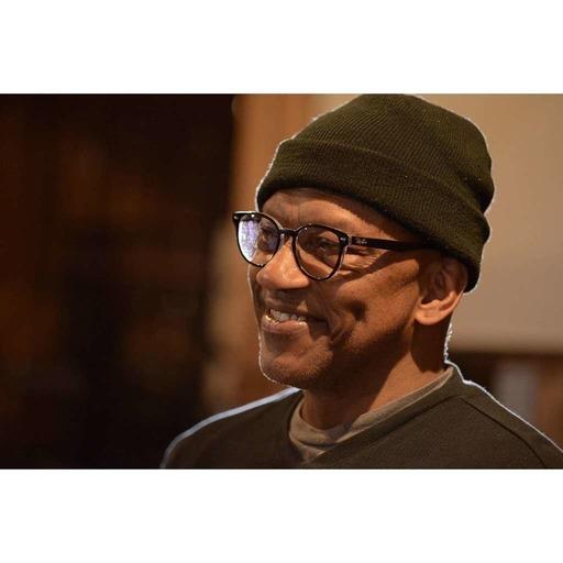 "060- Legendary Motown Drummer Aaron ""A Train"" Smith LIVE from Summer NAMM"