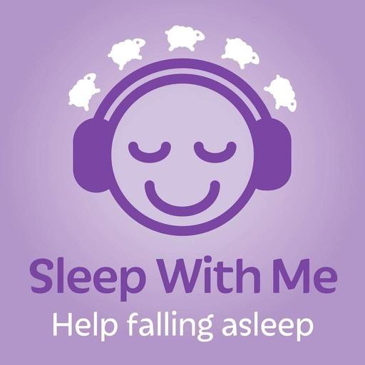 Listening to My Gut | Sleep Show #6 | The Sleep Show You're Awake For