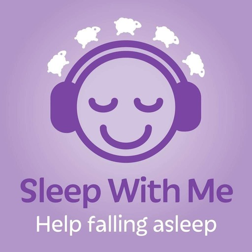 Sleep With Me Podcast Episode One