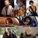 #Episode 06 : Les personnages féminins forts