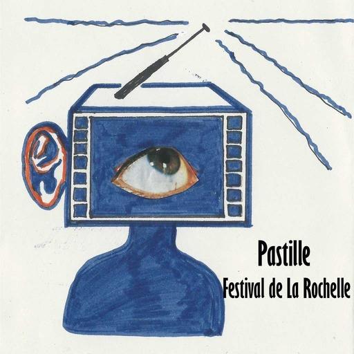 Pastille Festival du Cinéma de La Rochelle 3 - Dario Argento