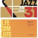 #52 Jazz sur son 31 x K.Fé Com Leite