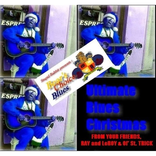 You'll Have A Blue Christmas...