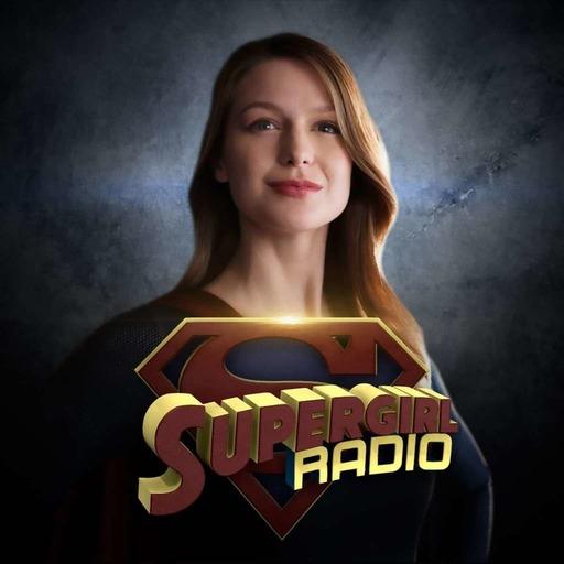 Supergirl Radio - Season 0: Power