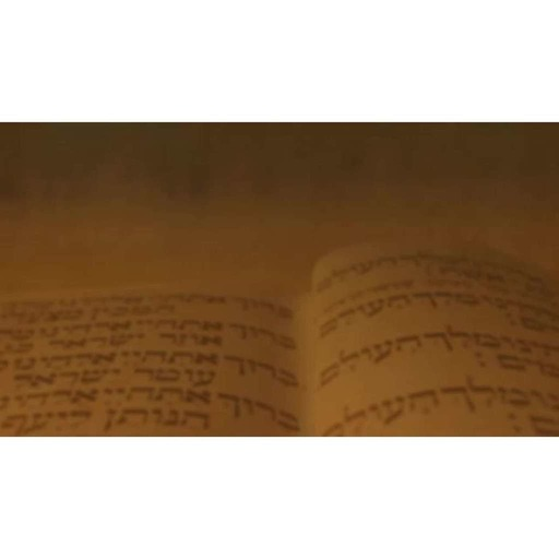 Daf Hayomi - Chekalim 18 avec Rav Emmanuel Mimran