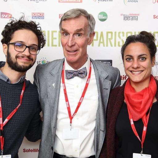 [VF] Bill Nye – La référence science aux Etats Unis