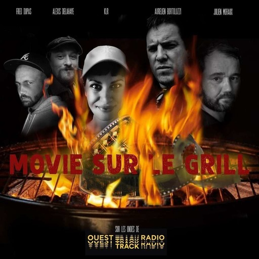 Movie sur le Grill - Episode 09 : spéciale animés