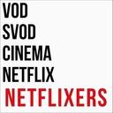 55 - Celui sur le Direct de Netflix et Nivrae qui parle de films de Noël (Novembre 2020)