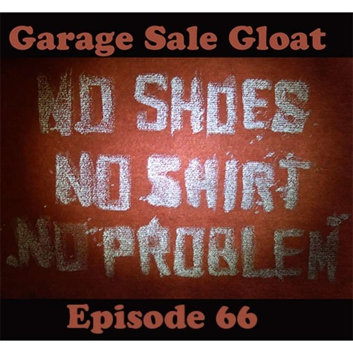 Garage Sale Gloat 66