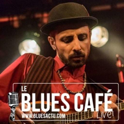 Lorenzo Piccone - Le Blues Café Live #137