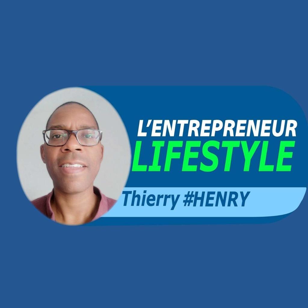 ENTREPRENEUR LIFESTYLE's  podcast