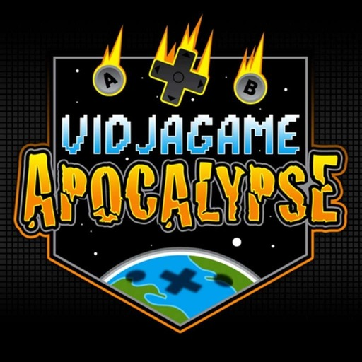 Happy 3D Trails – Vidjagame Apocalypse 386