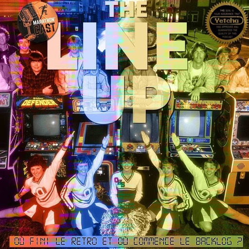 The Line Up - 1 UP : Où fini le Retro et où commence le Backlog ?