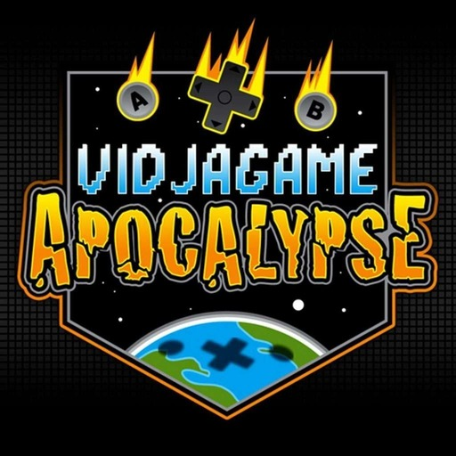 Vidjagame Apocalypse 117 – The Top 5 E3 Surprises