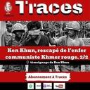 Récit de Vie : Ken Khun nous raconte l'enfer communiste du régime Khmer rouge.2/2
