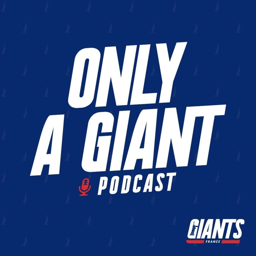 Only a Giant Podcast