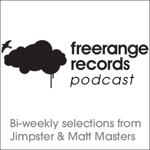 Freerange Records Radioshow ­April 2013 Part 1 with Matt Masters and Guest Suburb