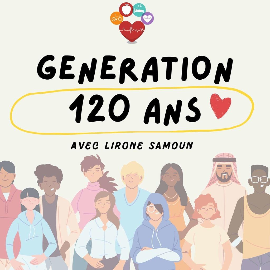 Génération 120 ans