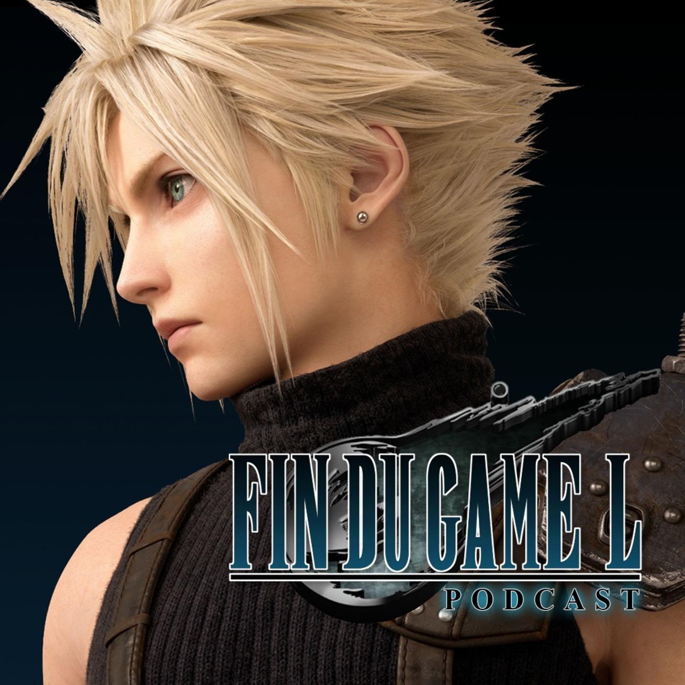 Episode 50 - Final Fantasy VII Remake