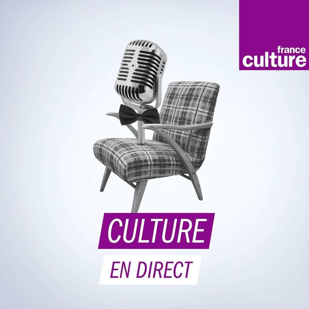 Culture en direct