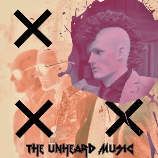 The Unheard Music 2/11/20