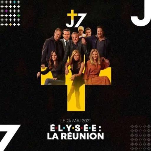 J+7 - 24/05/2021 - É·L·Y·S·É·E : La Réunion