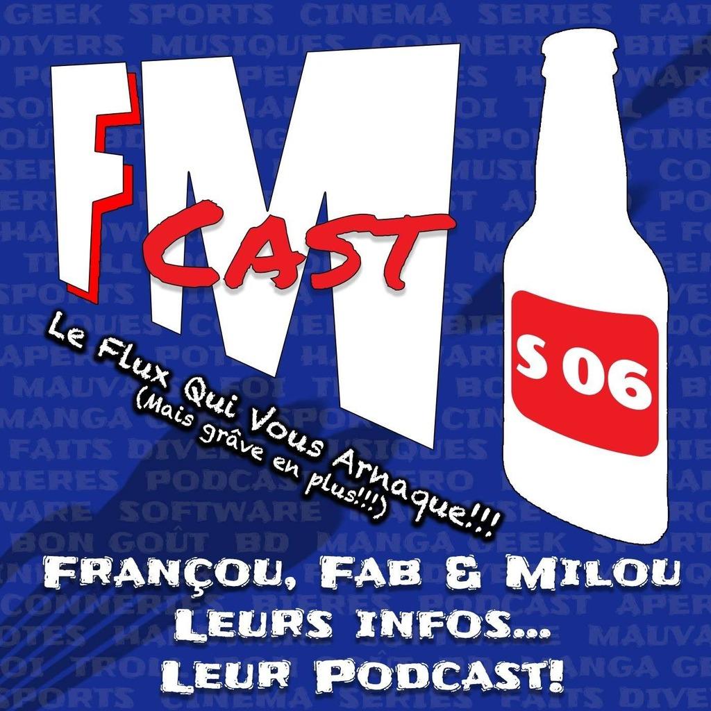 FMICast Version Arnaque