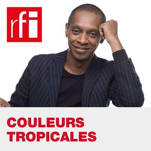 Couleurs tropicales - Concert de Céline Banza, lauréate du Prix Découvertes RFI 2019, à Kinshasa