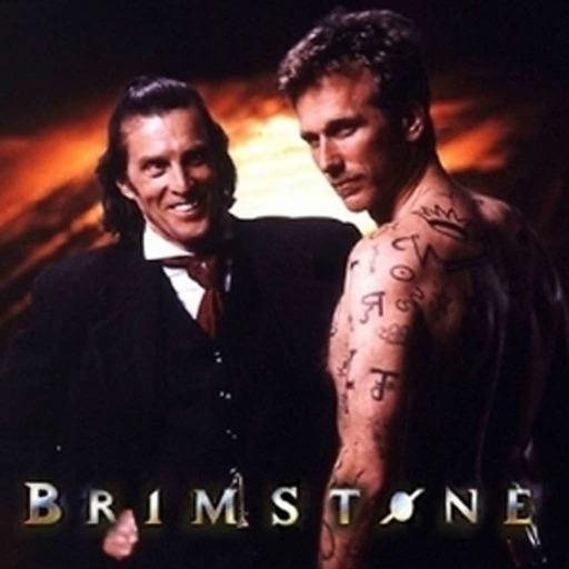 Treks in Sci-Fi_373_Brimstone