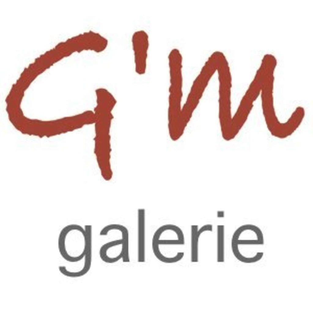 Bienvenue sur le site de la Galerie G'M