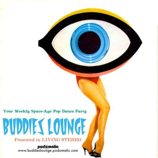 FROM THE VALUTS - An Evening At The Buddies Lounge - Show 185