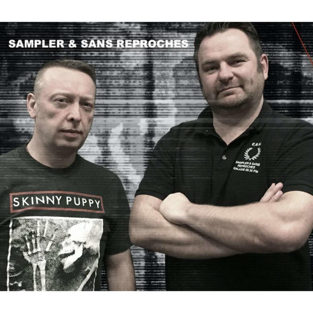 SAMPLER & SANS REPROCHES