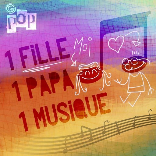 1 Fille, 1 Papa, 1 Musique - No daughter of mine.