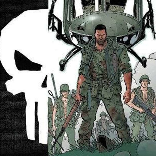 "In Country: Marvel Comics' ""The 'Nam"" -- Episode 96"