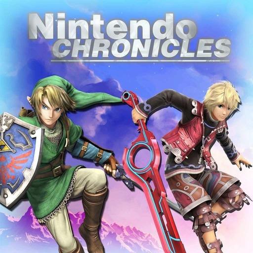 Nintendo Chronicles 17 - Retour sur l'E3 2017 et Xenoblade 2 -  Test de Arms.mp3
