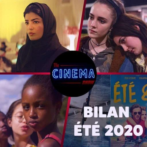 The Cinema Show #1 - 16/09/2020