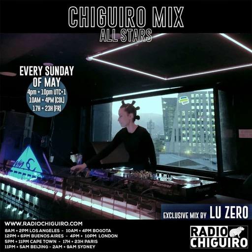 Chiguiro Mix #143 - Lu Zero