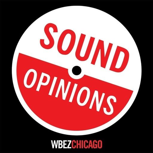 #681 Sound Opinions Holiday Spectacular