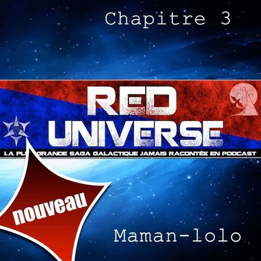 "Tome 1 Chapitre 3 «Maman-lolo"""