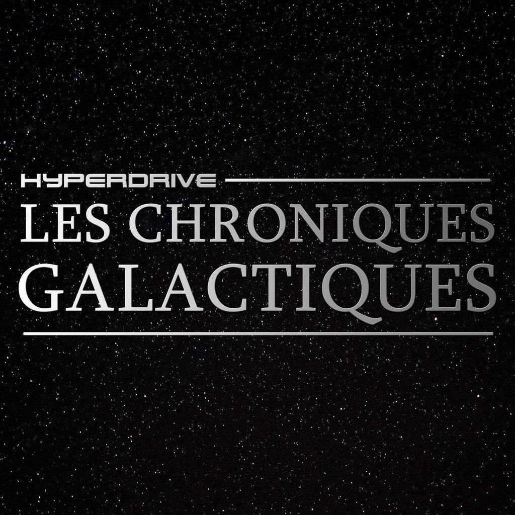 Les Chroniques Galactiques