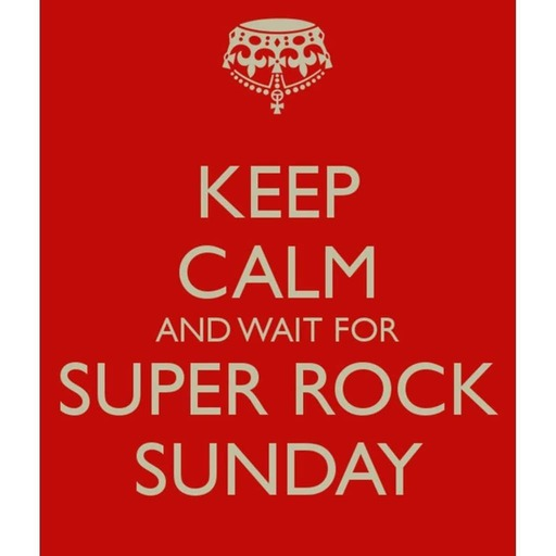 Episode 18: Super Rock Sunday 16 by 16 & L.G. of Entombed tribute 4-18-21