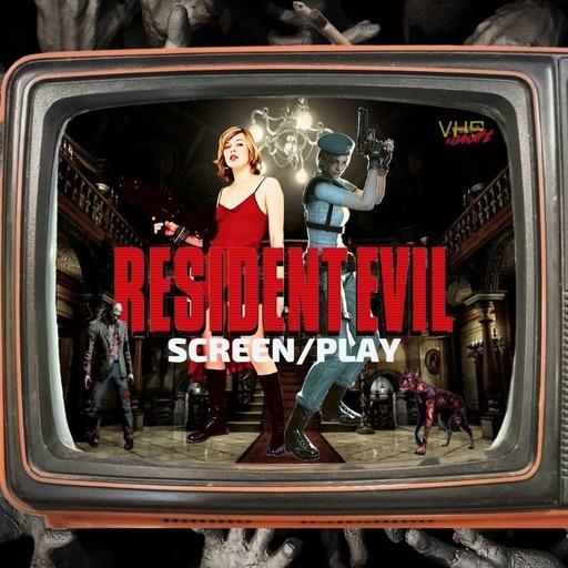 Screen/Play : Resident Evil, de la console au cinéma
