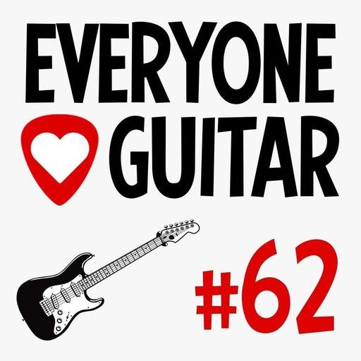 Kip Allen Interview - Drummer, Devin Dawson - Everyone Loves Guitar #62