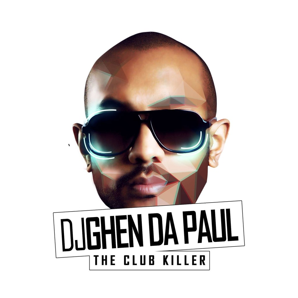 DJ GHEN DA PAUL OFFICIAL PODCAST
