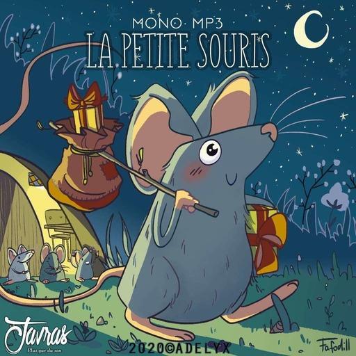 Mono - La Petite Souris.mp3