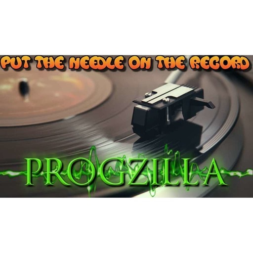 Live From Progzilla Towers - Edition 350